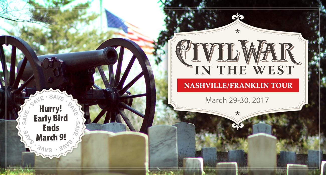 3 Days Left to Save on Remarkable Nashville Stories