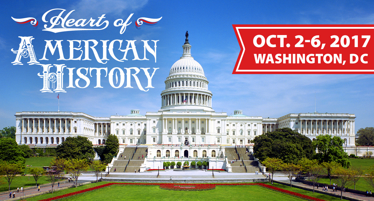 Not Your Usual DC Tour!
