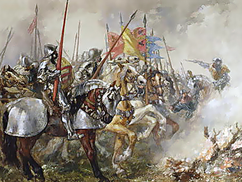 the battle of agincourt 1415 history essay Open document below is an essay on the battle of agincourt from anti essays, your source for research papers, essays, and term paper examples.