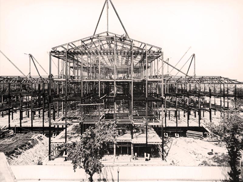 Marbury v madison 1803 landmark events for Cout autoconstruction