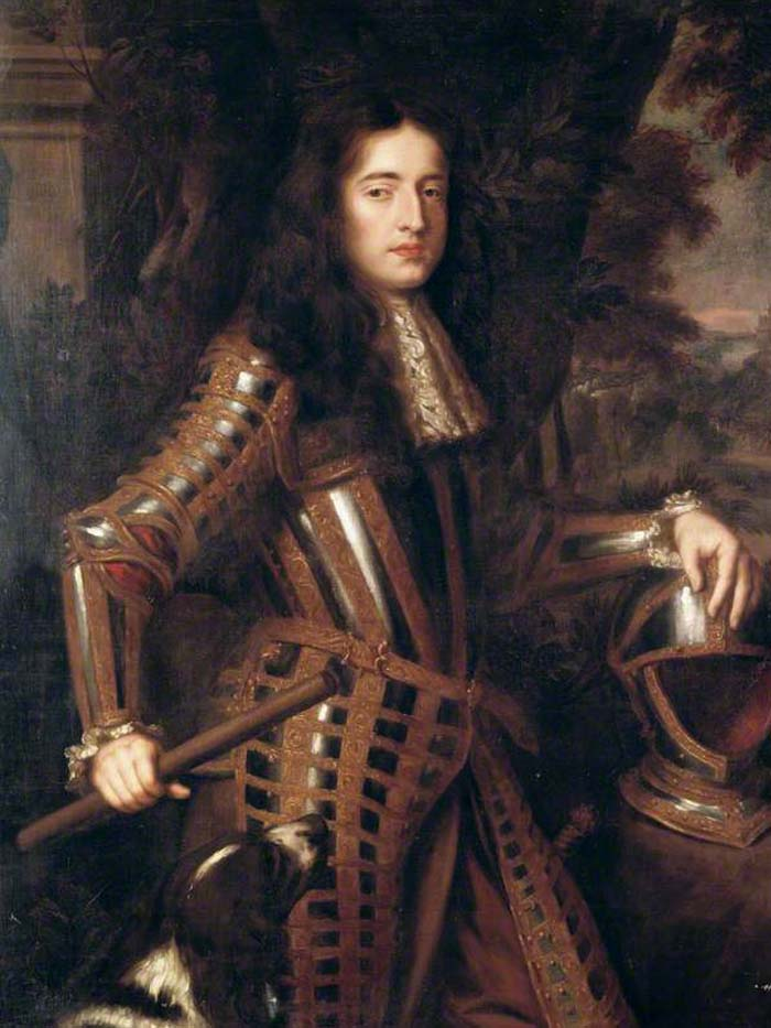 William III of England (1650-1702)