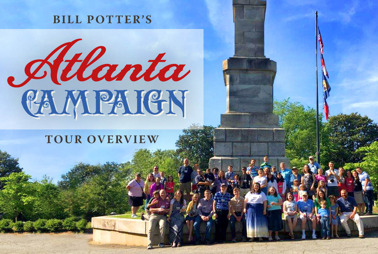 Bill Potter's Atlanta Overview