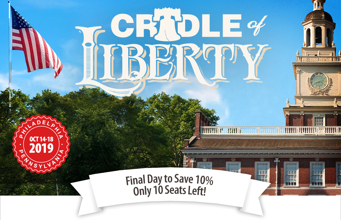 Final Day to Save 10% — Only 10 Seats Left!
