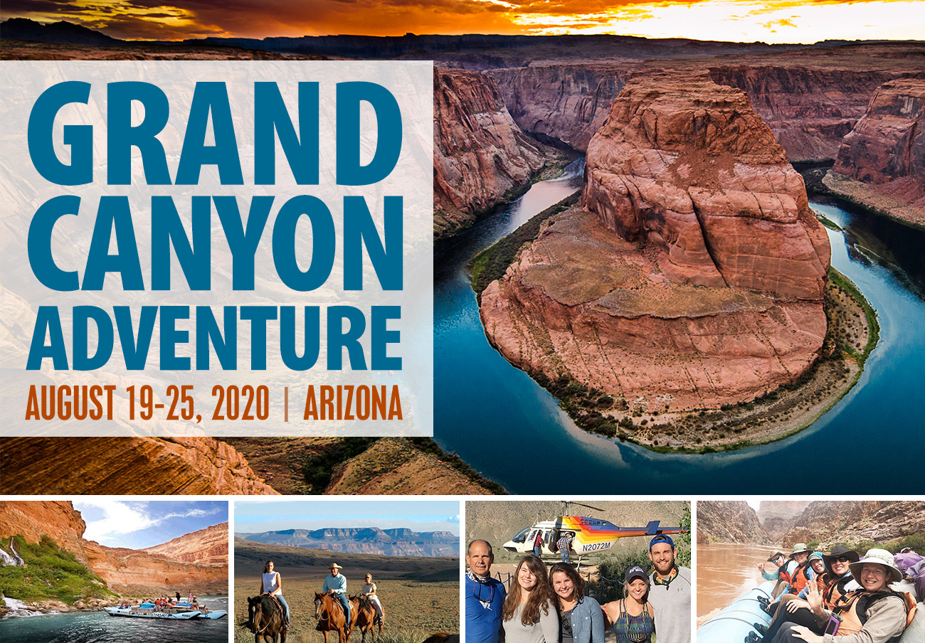 Hands-On Creation in the Canyon!