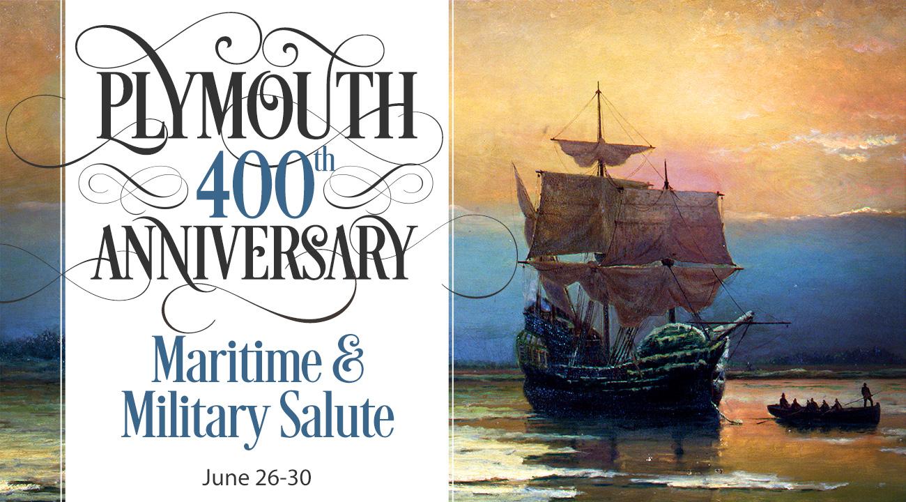 Plymouth 400 Celebration!