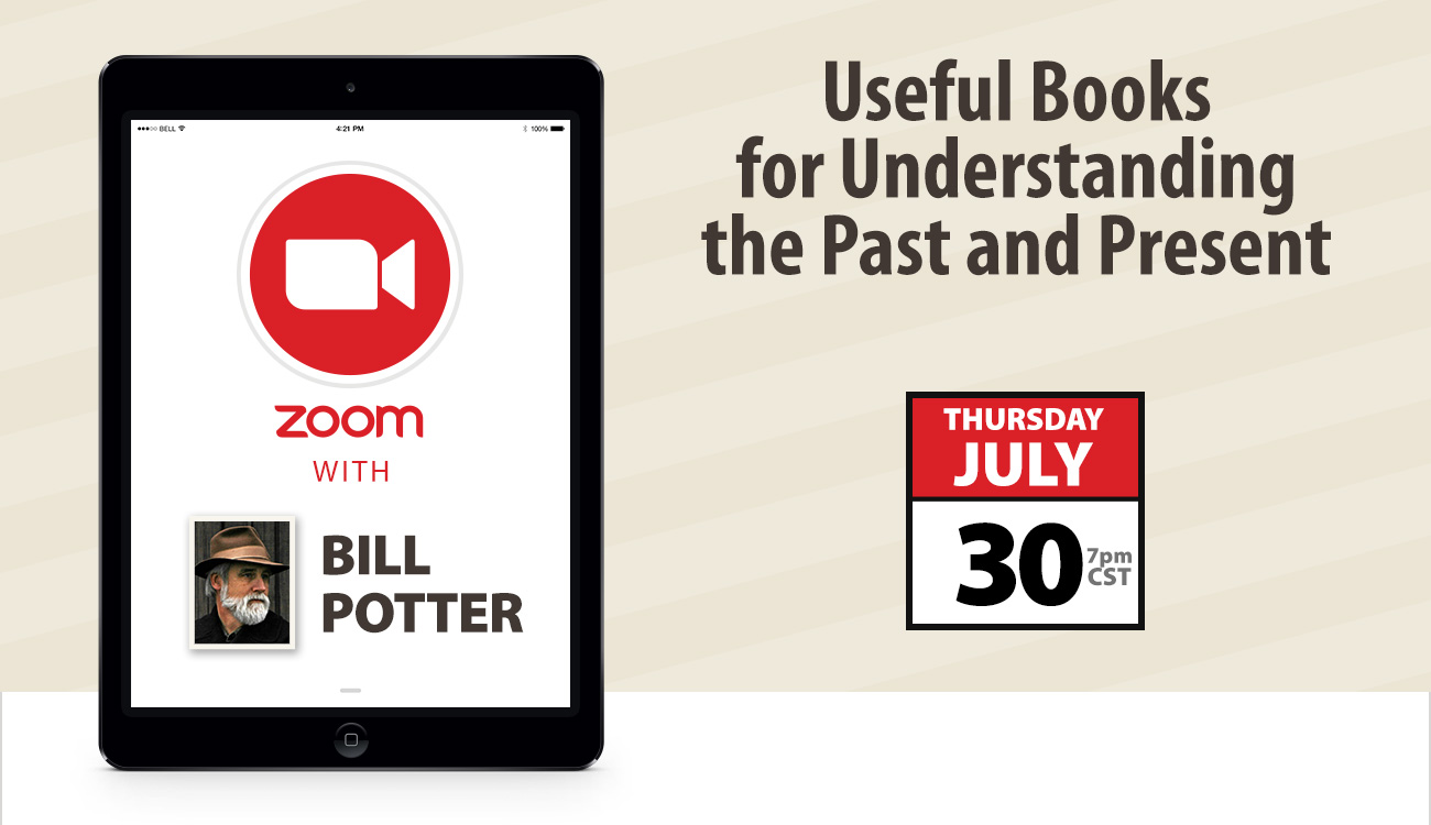 Useful Books for Understanding the Past and Present