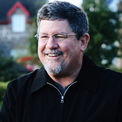 Kevin Turley President, Landmark Events