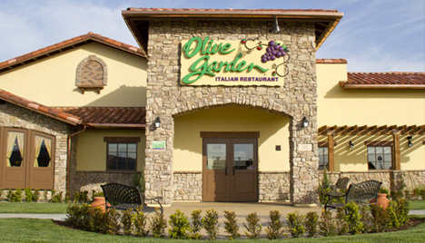 Civil war in the west tour 2018 landmark events - Olive garden spring hill tennessee ...
