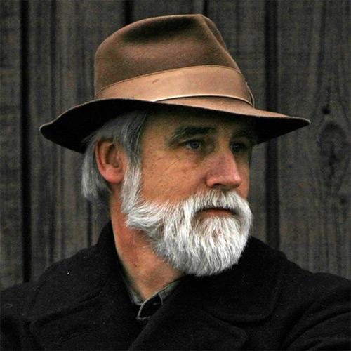 Historian Bill Potter
