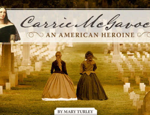 Carrie McGavock — An American Heroine