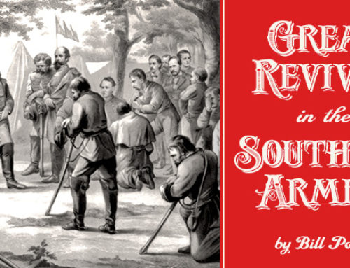 Great Revival in the Southern Armies
