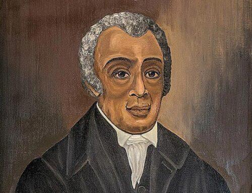 Richard Allen Founds First African Methodist Episcopal Church, July 29, 1794