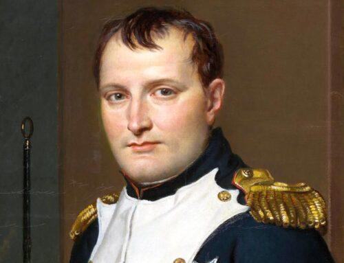 The Birth of Napoleon Bonaparte, 1769