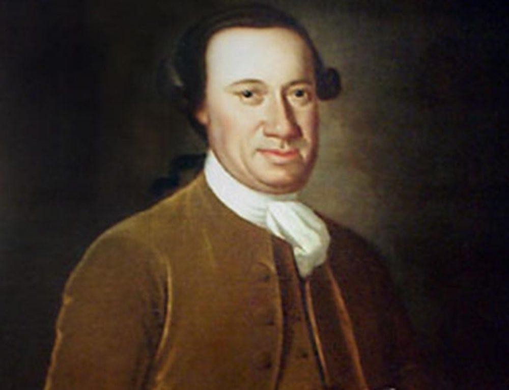 John Hanson Elected President, 1781
