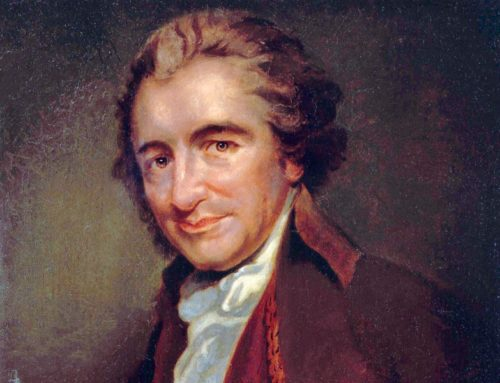 Thomas Paine's First American Crisis Article Published, 1776