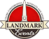 Landmark Events Logo